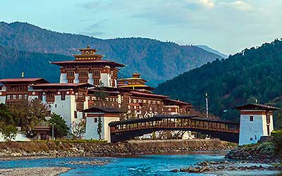 Bhutan tour travel