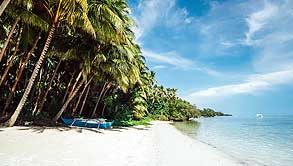 Port Blair , Havelock Island, Neil Island