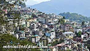 Explore Gangtok Tour
